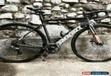 Classic Diamondback Podium Equipe disc brake road bike 50cm Industry9 Wheels SRAM 1x11 for Sale