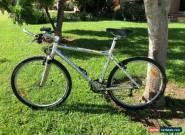 "Mongoose IBOC Comp SX - frame 17.5"" standover height 28"" Mountain bike  for Sale"