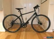 """Bike - Jamis Allegro (black, 18"""") for Sale"""