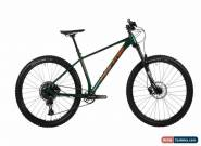 Forme Black Rocks HT 1 MTB Bikes Green / Orange for Sale