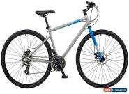 Viking Urban-S Gents 21sp Aluminium Trekking Bike for Sale