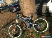 Mongoose mountain bike in great condition.pick up only from Kogarah NSW for Sale