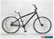 MAFIABIKES Mafia Bomma Black Grey 26 inch Wheelie Bike for Sale