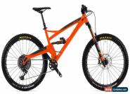 Orange Five RS w/Factory Suspension 2019 - Fizzy Orange for Sale