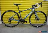 Classic ROADBIKE GIANT AVAIL ADVANCED DISC.CARBON.105.SUPERLIGHT/FAST.AWESOME BIKE.50 for Sale