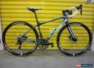 ROADBIKE GIANT AVAIL ADVANCED DISC.CARBON.105.SUPERLIGHT/FAST.AWESOME BIKE.50 for Sale