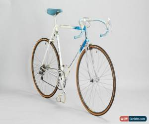 Classic 57cm Benotto Modelo 3000 Vintage Racing Bike - L'Eroica Retro Classic for Sale