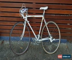 Classic Australian made men's race bike Fixie Ricardo Adelaide shimano  for Sale