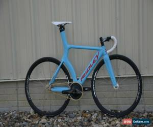Classic Ridley Arena Carbon Track Bike XS 48 cm Custom Paint for Sale