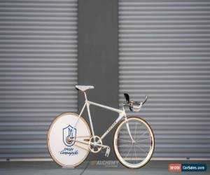 Classic EuroSport Pursuit Bike 1km for Sale