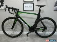 Cervelo S5 Team Edition Works Race Bike Dura-Ace DI2 Mavic Cosmic C40 Aero ENVE  for Sale