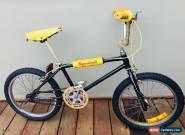 Old School Bmx Bike Speedwell Sting for Sale