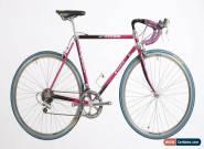 TVT 92 CARBONE CARBON SHIMANO DURA ACE GROUPSET VINTAGE BIKE BICYCLE ALAN NOS for Sale
