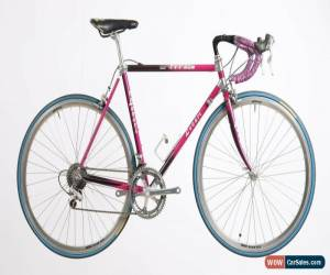 Classic TVT 92 CARBONE CARBON SHIMANO DURA ACE GROUPSET VINTAGE BIKE BICYCLE ALAN NOS for Sale