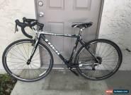 2011 Trek XO 1 Alpha CX/Gravel/Road Bike 52CM for Sale