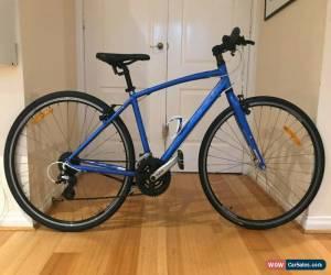Classic Sport Road Bike - Avanti Blade (52cm, metallic blue) for Sale