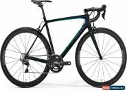 Merida Scultura YC Edition Mens Road Bike 2019 - Black for Sale