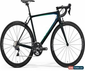 Classic Merida Scultura YC Edition Mens Road Bike 2019 - Black for Sale