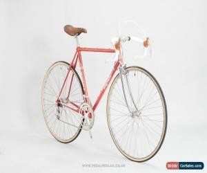 Classic 53cm Legnano Falck / Campagnolo Triomphe c.1985 Classic Road Bike - L'Eroica for Sale