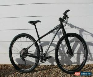 Classic 2012 Specialized Stumpjumper Comp Alloy 29er Disc Carbon Fork Shimano XT 11spd for Sale