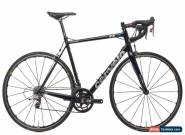 2014 Cervelo R3 Road Bike 56cm Carbon SRAM Red 10s Mavic Ksyrium Elite for Sale