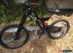 Turner DHR Downhill Mountain Bike for Sale