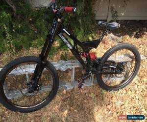 Classic Turner DHR Downhill Mountain Bike for Sale