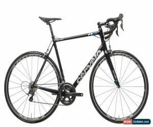 Classic 2014 Cervelo R3 Road Bike 58cm Carbon Shimano Ultegra 6800 11s HED Ardennes + for Sale