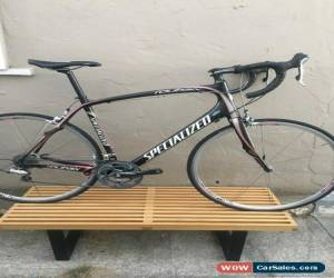 Classic Specialized Roubaix Pro Quick Step 58cm for Sale