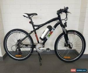 Classic BOOST SHOCK MID MOTOR EBIKE EX DEMO for Sale
