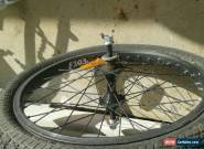 Mongoose BMX Wheelset for Sale