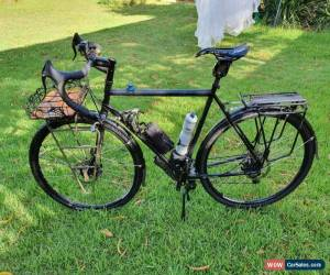 Classic road touring gravel bike surly disc trucker amazing condition for Sale