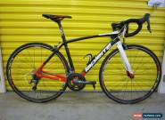 ROADBIKE LAPIERRE SENSIUM 300.CARBON.SHIM GROUP.FRENCH RACEMACHINE.SUPERLIGHT.52 for Sale