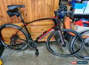 Giant fastroad comax 2 full carbon bike  in  new condition for Sale