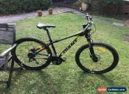 Giant Talon Mountain Bike (Size S) in great condition for Sale