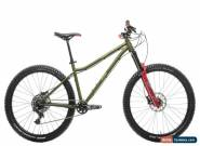 "2020 Chromag Wideangle Mountain Bike Medium 27.5"" Steel SRAM X01 11 Speed for Sale"