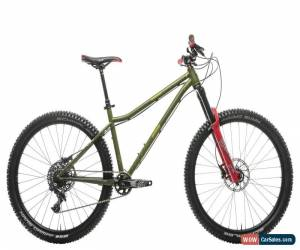 "Classic 2020 Chromag Wideangle Mountain Bike Medium 27.5"" Steel SRAM X01 11 Speed for Sale"