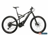 "2019 Cannondale Moterra NEO 2 Mountain Electric Bike X-Large 27.5"" Aluminum SRAM for Sale"
