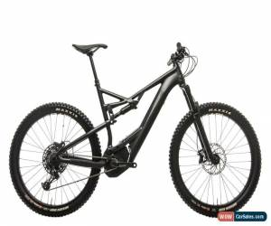 "Classic 2019 Cannondale Moterra NEO 2 Mountain Electric Bike X-Large 27.5"" Aluminum SRAM for Sale"