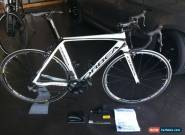 Orbea Orca 2012 Full Carbon with Shimano Ultegra Di2, Mavic Ksyrium Elite for Sale