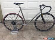 litespeed titanium road bike for Sale