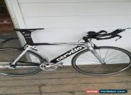 Cervelo P3 Time Trial Bike for Sale