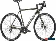 cannondale caadx 105  2017 for Sale