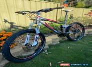 trek fuel ex 8 Performance Trail Bike for Sale