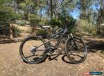 Specialized Camber Comp Carbon Full Suspension Mountain Bike for Sale