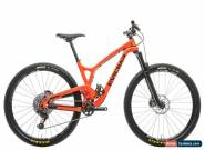 "Evil Following V1 Mountain Bike Medium 29"" Carbon SRAM X01XX1 Eagle RockShox for Sale"