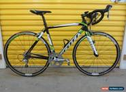 ROADBIKE SCOTT SPEEDSTER 30 CARB/ALU.TIAGRA GROUP.SUPERLIGHT AWESOME PRO BIKE.52 for Sale
