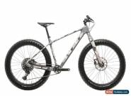 "2019 Specialized Fatboy Comp Carbon Fat Mountain Bike Large 26"" SRAM GX Eagle for Sale"