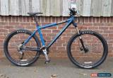 """Classic Genesis Core 20 Hardtail MTB Large 19"""" 3x9 Shimano / Rockshox Air Fork / Maxxis for Sale"""