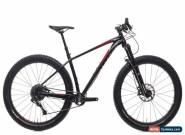 2016 Specialized Fuse Expert 6Fattie Mountain Bike Medium Aluminum SRAM GX 10s for Sale